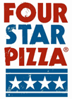 Martin Food Equipment Four Star Pizza Logo Home
