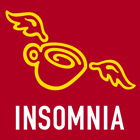 Martin Food Equipment Insomnia Logo Home