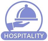 Martin Food Equipment Hospitality-Icon-On Home