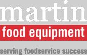 Martin Food Equipment