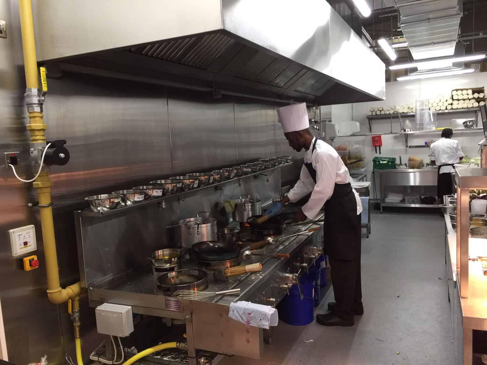 Martin Food Equipment Camille-Thai-Belfast-3 Camile opens in Dublin & Belfast News