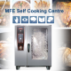 Martin Food Equipment MFE-SCC-Collage-80x80 Henny Penny Southern Style Chicken Live Demo Events
