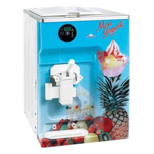 Martin Food Equipment Miss-Yogurt-01 Carpigiani Miss Yogurt 191/P