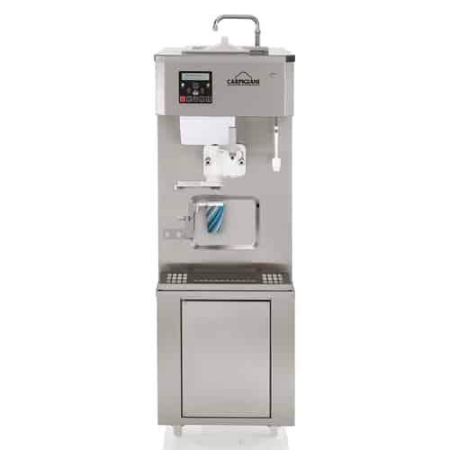 Martin Food Equipment Multiple-Choice-2.0-01 Carpigiani Multiple Choice 2.0
