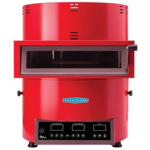 Martin Food Equipment Turbochef-Fire-01 TurboChef Fire