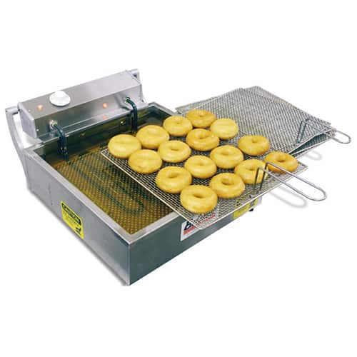 Martin Food Equipment Belshaw-Admatic-616B-01 Belshaw Admatic 616B Donut Fryer