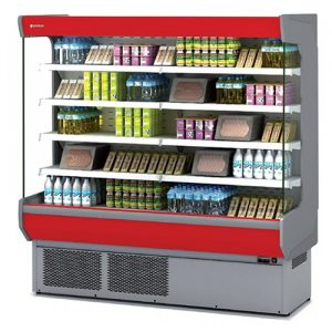 Martin Food Equipment Coreco-6-Series-Multideck-Display-01-300x300 Coreco Dairy Wall Range