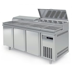 Coreco Pizza Chef Counter 01