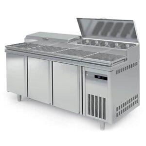 Martin Food Equipment Coreco-Pizza-Chef-Counter-01-300x300 Coreco Pizza Chef Counter