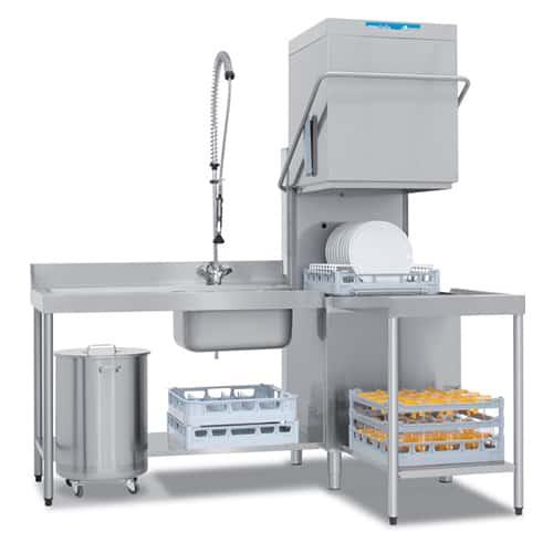 Martin Food Equipment Elettrobar-Niagara-381-01 Elettrobar Niagara 381