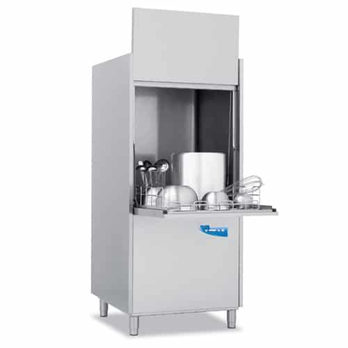 Martin Food Equipment Elettrobar-River-297-01 Elettrobar River 297 Utensil Washer
