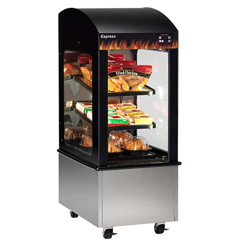 Martin Food Equipment Henny-Penny-EPC-200-01-1 Henny Penny Express Self Service EPC 200