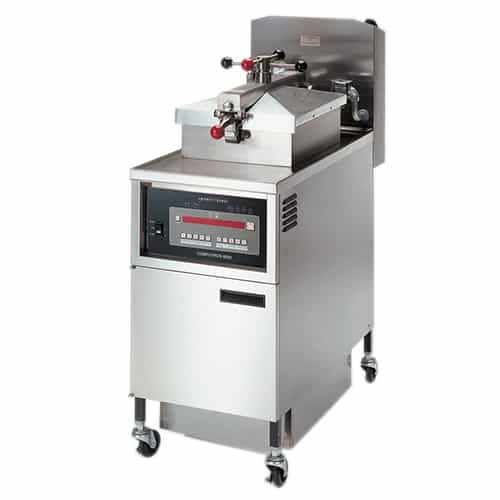 Martin Food Equipment Henny-Penny-PFE-591-_-PFG-691-01 Henny Penny PFE 591 (Electric)