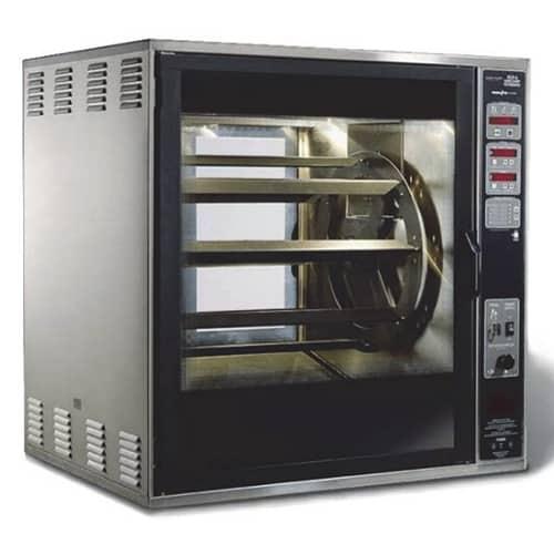 Martin Food Equipment Henny-Penny-SCR-8-01 Henny Penny SCR 6 - Demo
