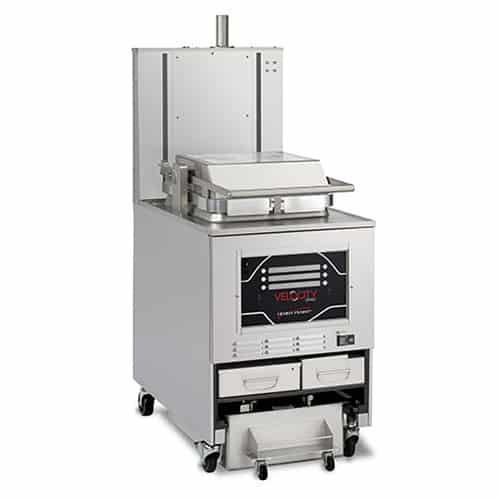 Martin Food Equipment Henny-Penny-Velocity-PXE-100-01 Henny Penny Velocity Series PXE 100