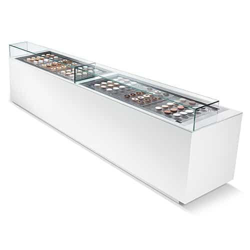 Martin Food Equipment IFI-Drop-In-Delice-01 IFI Drop-In Delice