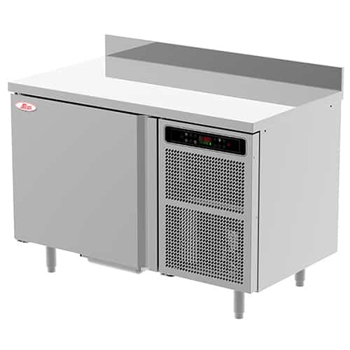 Martin Food Equipment Ilsa-Blast-Chiller-ABOG4001-01 Ilsa Harmony ABOG4001 Blast Chiller