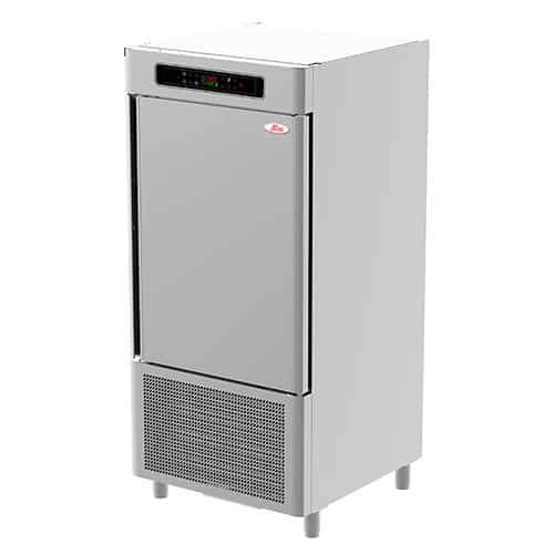 Martin Food Equipment Ilsa-Blast-Chiller-ABV4001-01 Ilsa Harmony ABV4001 Blast Chiller