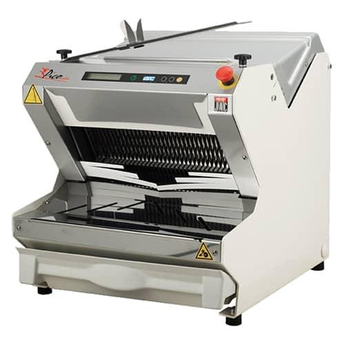 Martin Food Equipment JAC-Picomatic-450-01 JAC Picomatic Range