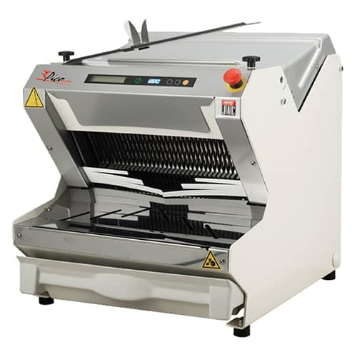 Martin Food Equipment JAC-Picomatic-450M-01-1 JAC Picomatic Range