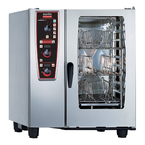 Martin Food Equipment MFE-CM-Plus-101-01-1 MFE CombiMaster Plus™ 101