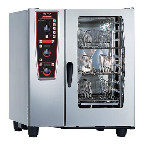 Martin Food Equipment MFE-CM-Plus-101-01-1 MFE CombiMaster Plus™ 101