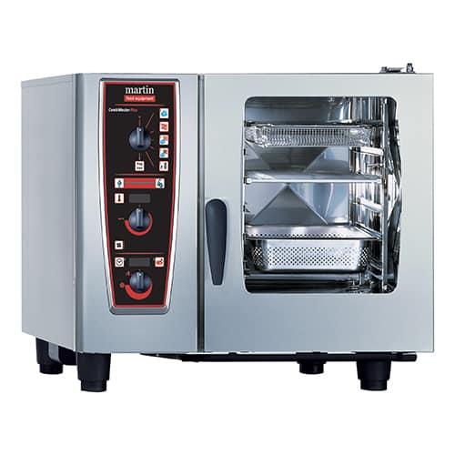 Martin Food Equipment MFE-CM-Plus-61-01 CombiMaster Plus® Range