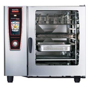 Martin Food Equipment MFE-SCC-5Senses-102-01-300x300 Self Cooking Centre®  Range
