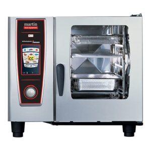 Martin Food Equipment MFE-SCC-5Senses-61-01-300x300 Self Cooking Centre®  Range