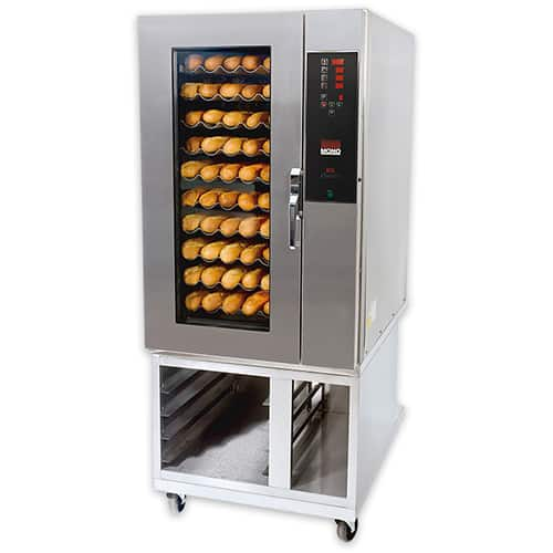Martin Food Equipment Mono-BX-Oven-10-Tray-01 Mono BX Classic Convection Oven 10 Tray