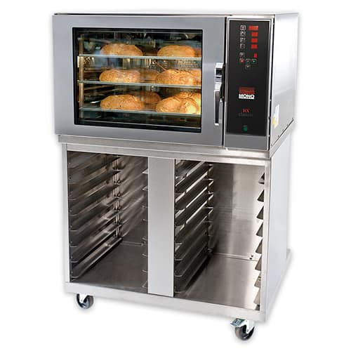Martin Food Equipment Mono-BX-Oven-4-_-5-Tray-01 Mono BX Classic Convection Oven 4/5 Tray