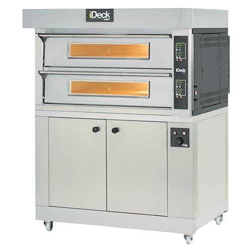 Martin Food Equipment Moretti-Forni-iD.M-iD.D-01 Moretti Forni iD.M-iD.D