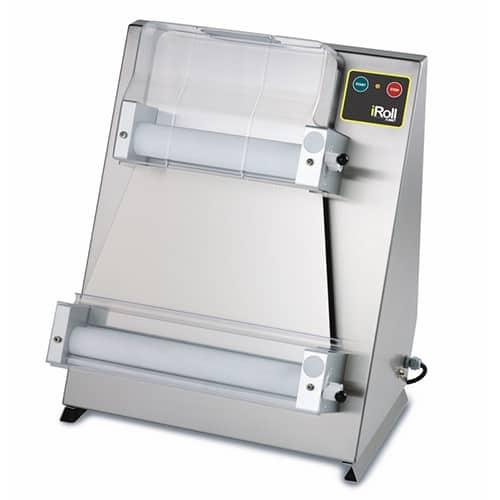 Martin Food Equipment Moretti-Forni-iF-Pizza-Moulder-01 Moretti Forni iF Roller Pizza Moulder