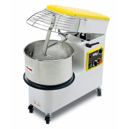 Martin Food Equipment Moretti-Forni-iM-Spiral-Mixer-01 Moretti Forni iM Spiral Dough Mixer