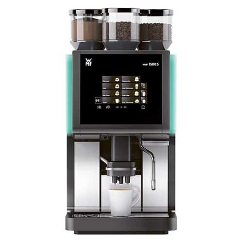 Martin Food Equipment WMF-Coffee-Machine-1500-S-01 WMF Coffee Machine 1500 S