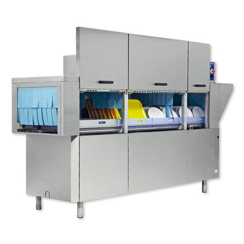 Martin Food Equipment Wexiodisk-WD-153-_-423-ICS-01 Wexiödisk WD-153/423 ICS+ Intelligent Control System (ICS+) Range