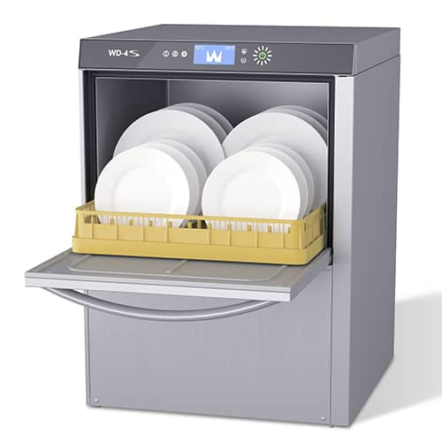 Martin Food Equipment Wexiodisk-WD-4S-01 Wexiödisk WD-4S