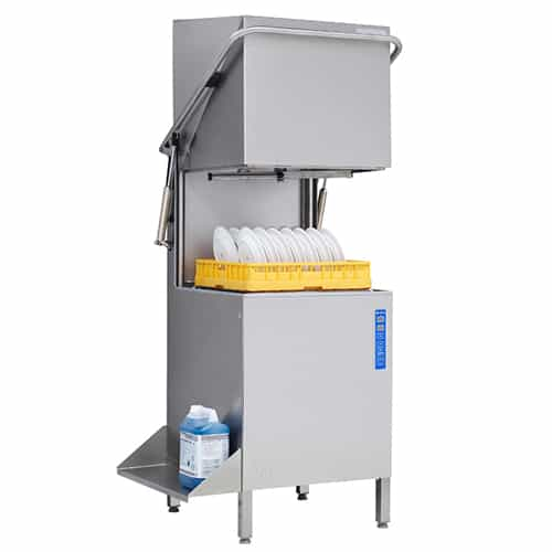 Martin Food Equipment Wexiodisk-WD-6-01 Wexiödisk WD-6