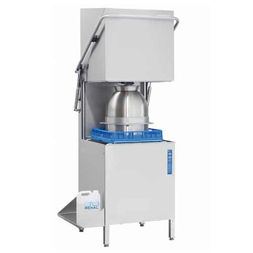 Martin Food Equipment Wexiodisk-WD-7-01 --SOLD-- Wexiödisk WD-7 (Display Unit)
