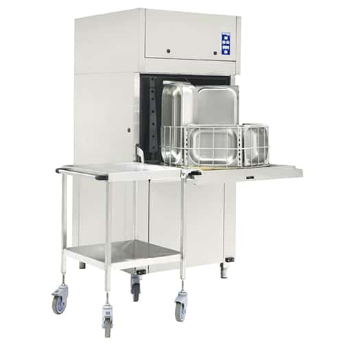 Martin Food Equipment Wexiodisk-WD-90GR-HC-01 Wexiödisk WD-90GR HC Potwasher