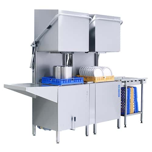 Martin Food Equipment Wexiodisk-WD-PRM7-01 Wexiödisk WD-PRM7 (Display Unit)
