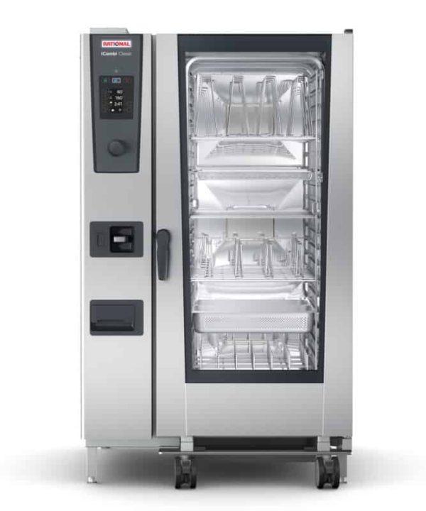 Martin Food Equipment iCombi-Classic-20-21_image-webl iCombi Classic 20-2/1 E/G