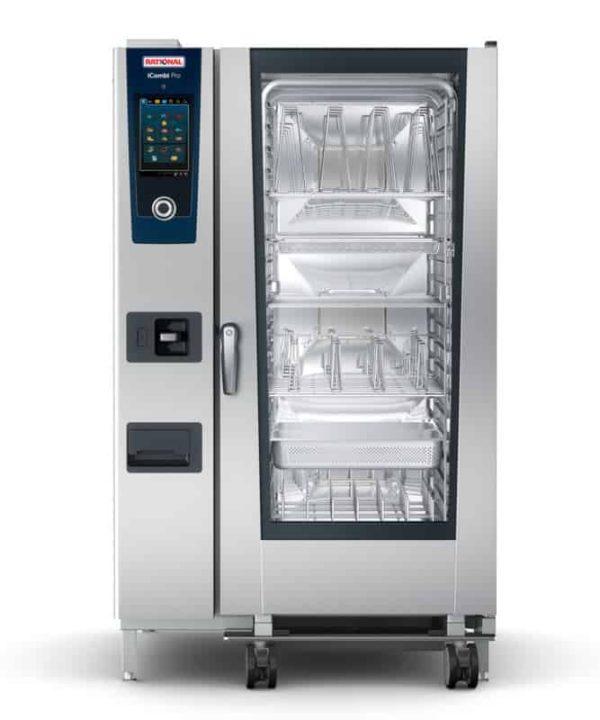 Martin Food Equipment iCombi-Pro-20-21_image-webl iCombi Pro 20-2/1 E/G