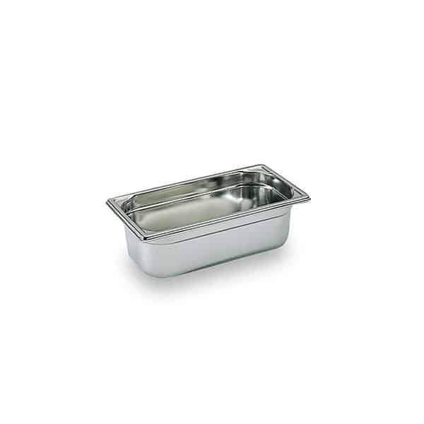 Martin Food Equipment 10280-3 1/3 x 150mm deep Stainless steel Gastronorm