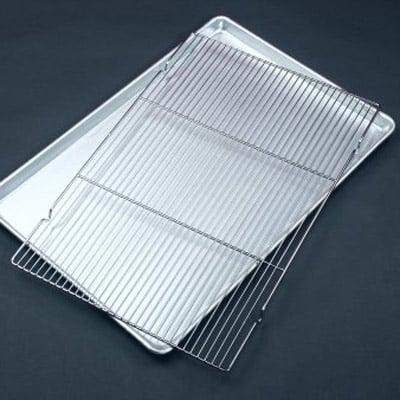 Martin Food Equipment 10288-3 Henny Penny Bun Pan Grids