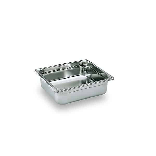 Martin Food Equipment 10295-3 2/3 x 65mm deep Stainless steel Gastronorm
