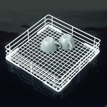 Martin Food Equipment 10315-3 Elettrobar Cup/Glass Rack 350 x 350 x 110mm