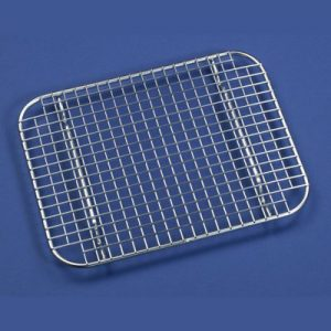 Martin Food Equipment 10569-3-300x300 VOLLRATH 1/2 Stainless Steel Wire Grate