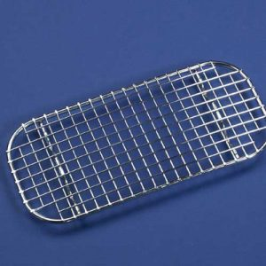 Martin Food Equipment 10571-3-300x300 VOLLRATH 1/3 Stainless Steel Wire Grate