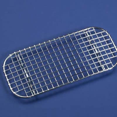Martin Food Equipment 10571-3 VOLLRATH 1/3 Stainless Steel Wire Grate